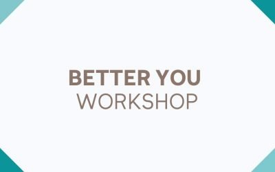 Better You workshop: notes and afterthoughts