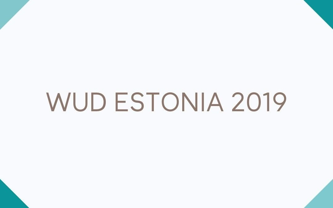 World Usability Day Estonia 2019